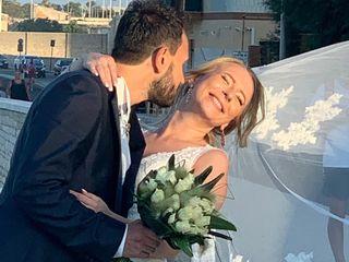 Le nozze di Alessandro e Rebecca 1