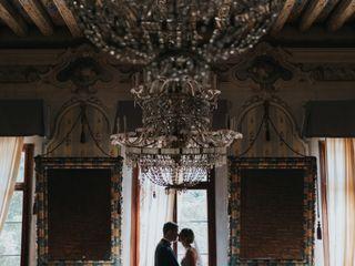 Le nozze di Marilisa e Alberto 1
