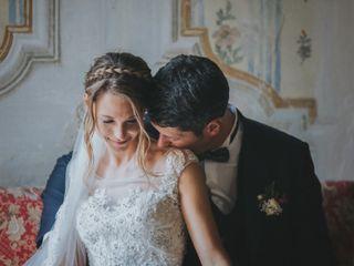 Le nozze di Marilisa e Alberto 2