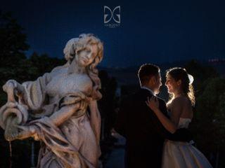 Le nozze di Mariacarmela e Raffaele
