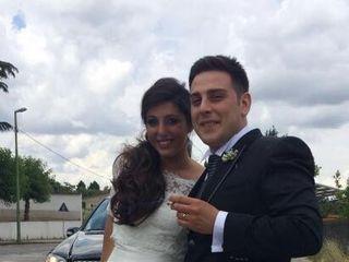 Le nozze di Mariacarmela e Raffaele 1