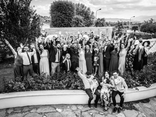 Le nozze di Mariateresa e Giuseppe 2