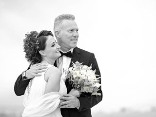 Le nozze di Barbara e Ivan