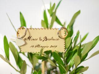 Le nozze di Beatrice e Mirco 3