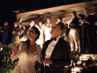 Le nozze di Beatrice e Mirco