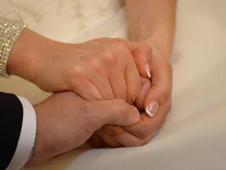 Le nozze di Irene e Luciano 1