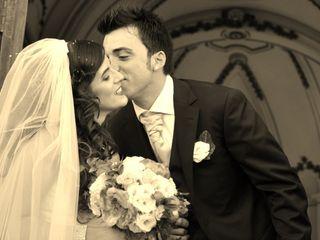 Le nozze di Irene e Luciano 2