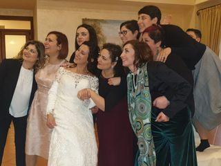 Le nozze di Caterina  e Giammatteo  3