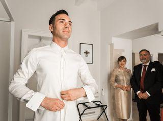 Le nozze di Nino e Vincenza 2