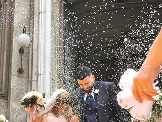 Le nozze di Roberto Giovanni e Melissa  2