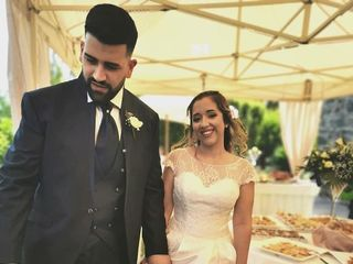 Le nozze di Roberto Giovanni e Melissa  3
