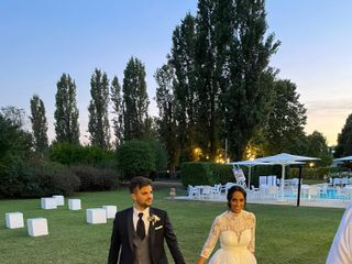 Le nozze di Francesco e Rosangela 1