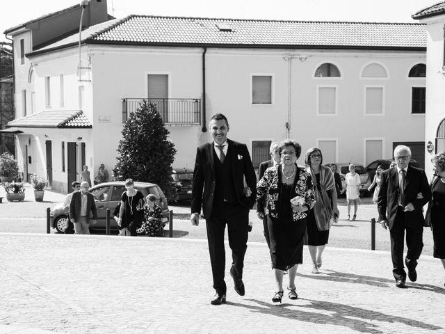 Il matrimonio di Paolo e Caterina a Credera Rubbiano, Cremona 4