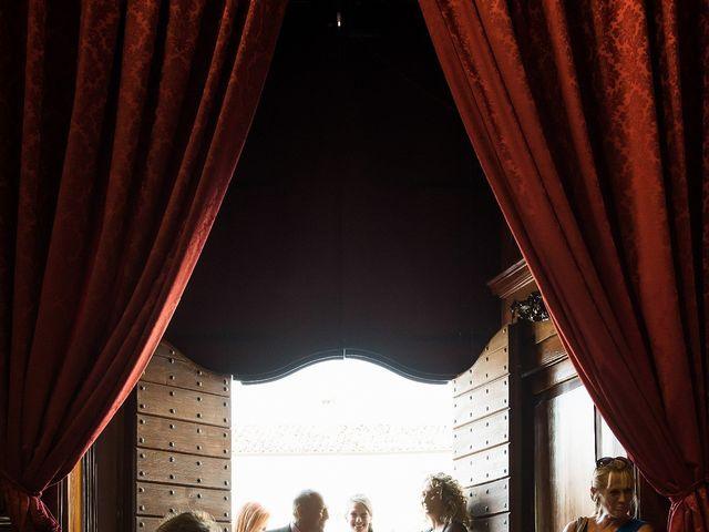 Il matrimonio di Paolo e Caterina a Credera Rubbiano, Cremona 7