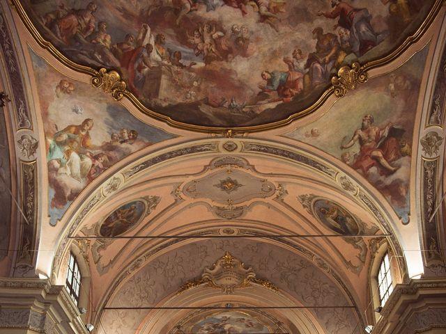 Il matrimonio di Paolo e Caterina a Credera Rubbiano, Cremona 10