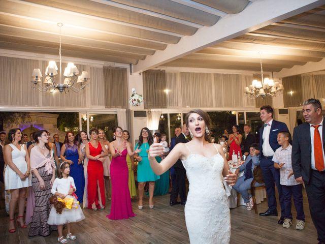 Il matrimonio di Rosolino e Francesca a Roccamena, Palermo 27