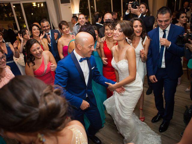 Il matrimonio di Rosolino e Francesca a Roccamena, Palermo 28