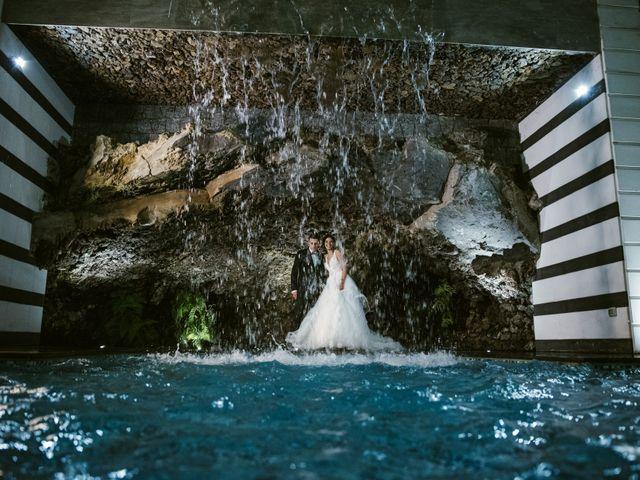 Le nozze di Floriana e Danilo