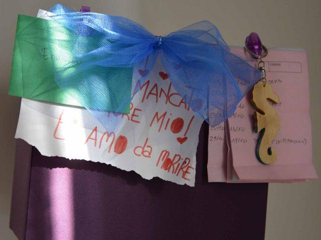 Il matrimonio di Emanuele e Elisa a Massa e Cozzile, Pistoia 14