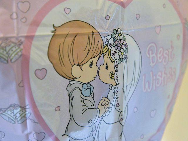 Il matrimonio di Emanuele e Elisa a Massa e Cozzile, Pistoia 15