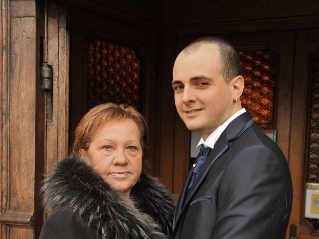 Il matrimonio di Emanuele e Elisa a Massa e Cozzile, Pistoia 35
