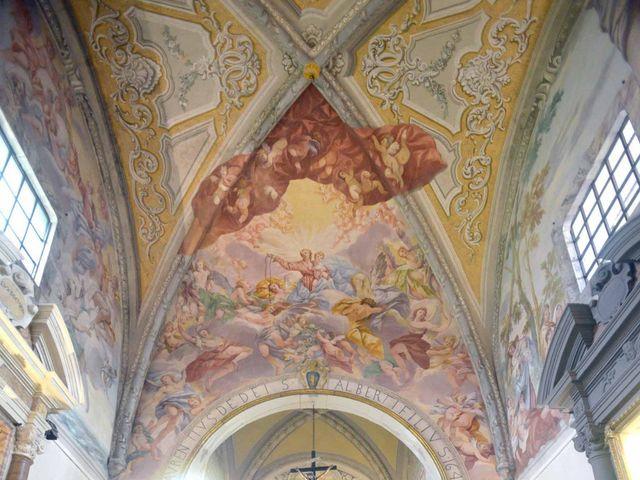 Il matrimonio di Emanuele e Elisa a Massa e Cozzile, Pistoia 38