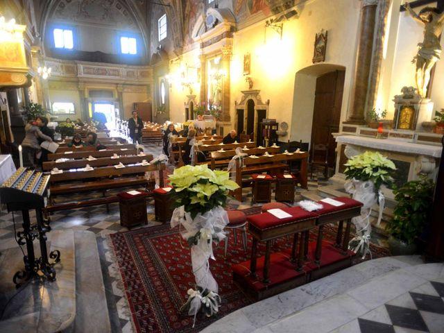 Il matrimonio di Emanuele e Elisa a Massa e Cozzile, Pistoia 40
