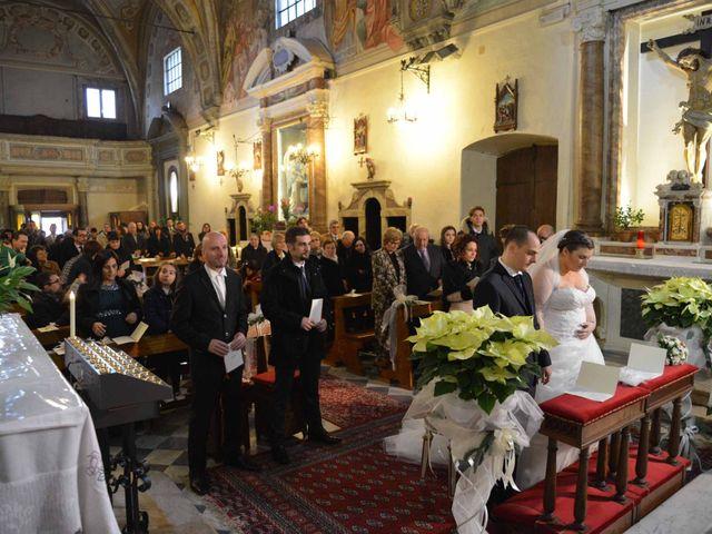 Il matrimonio di Emanuele e Elisa a Massa e Cozzile, Pistoia 47