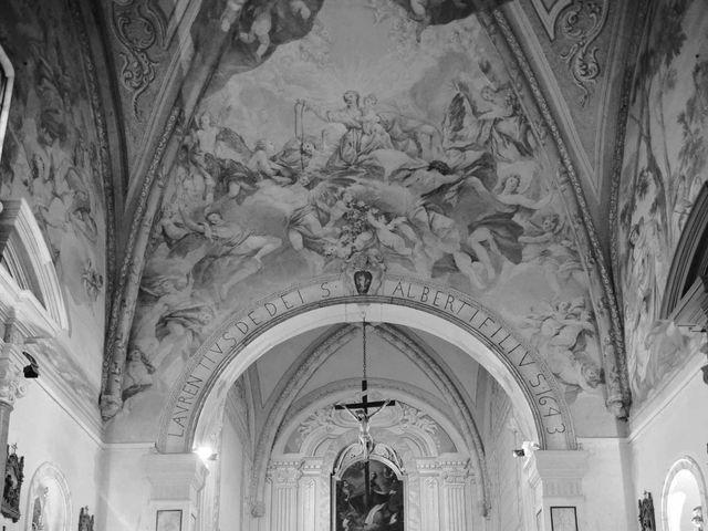 Il matrimonio di Emanuele e Elisa a Massa e Cozzile, Pistoia 49