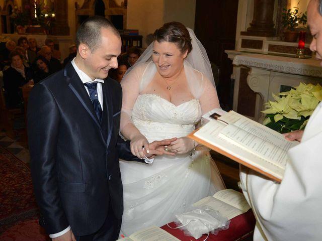 Il matrimonio di Emanuele e Elisa a Massa e Cozzile, Pistoia 50