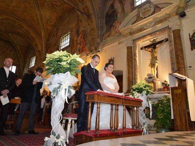 Il matrimonio di Emanuele e Elisa a Massa e Cozzile, Pistoia 51