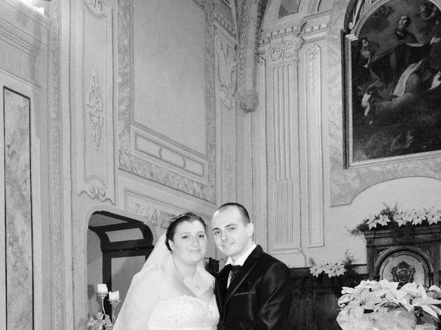 Il matrimonio di Emanuele e Elisa a Massa e Cozzile, Pistoia 53