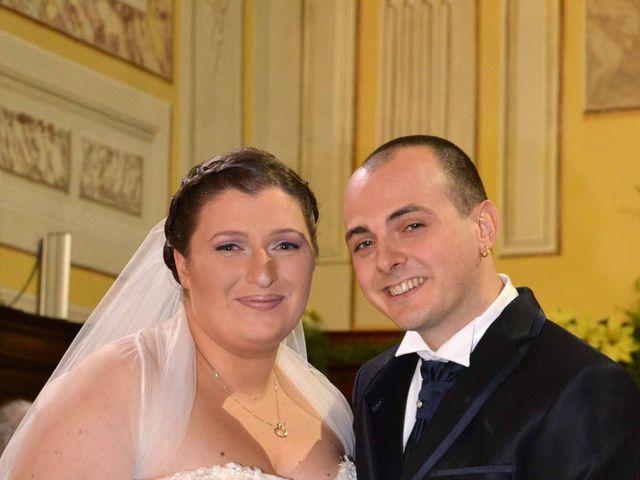 Il matrimonio di Emanuele e Elisa a Massa e Cozzile, Pistoia 54
