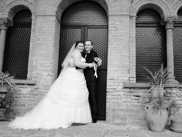 Il matrimonio di Emanuele e Elisa a Massa e Cozzile, Pistoia 56