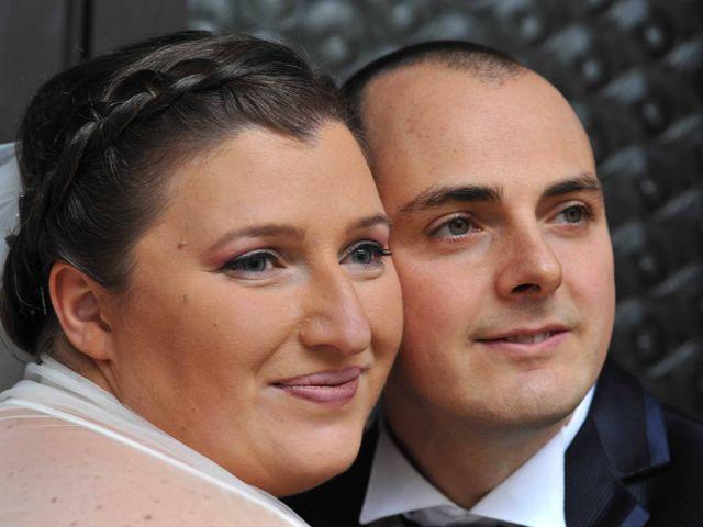 Il matrimonio di Emanuele e Elisa a Massa e Cozzile, Pistoia 57