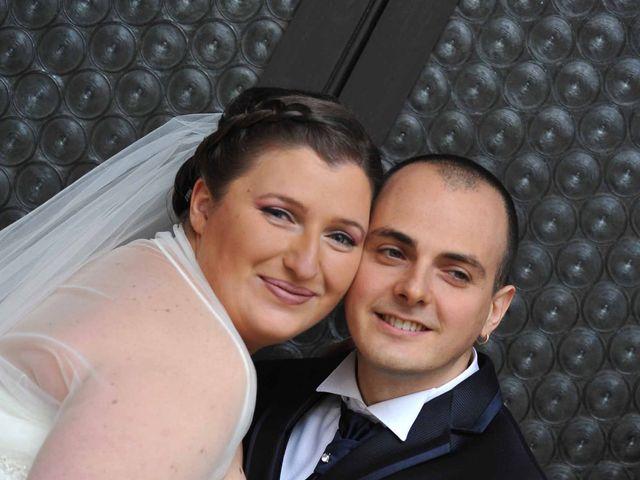 Il matrimonio di Emanuele e Elisa a Massa e Cozzile, Pistoia 58