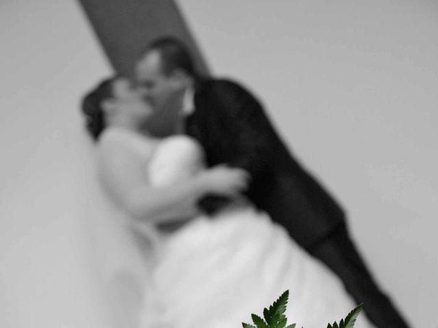 Il matrimonio di Emanuele e Elisa a Massa e Cozzile, Pistoia 61