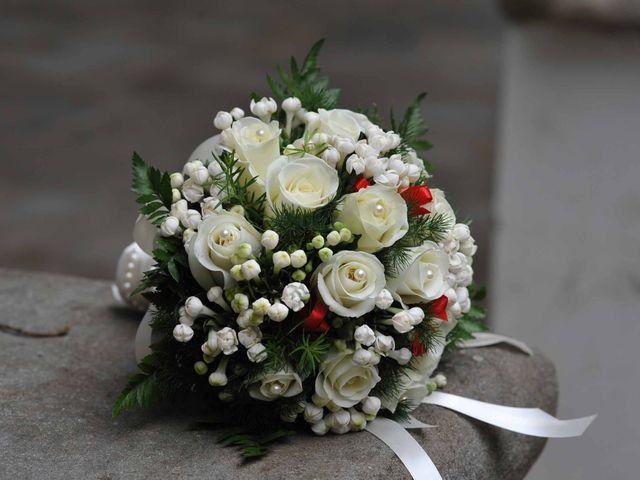 Il matrimonio di Emanuele e Elisa a Massa e Cozzile, Pistoia 62