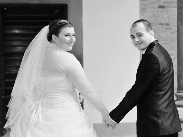 Il matrimonio di Emanuele e Elisa a Massa e Cozzile, Pistoia 64