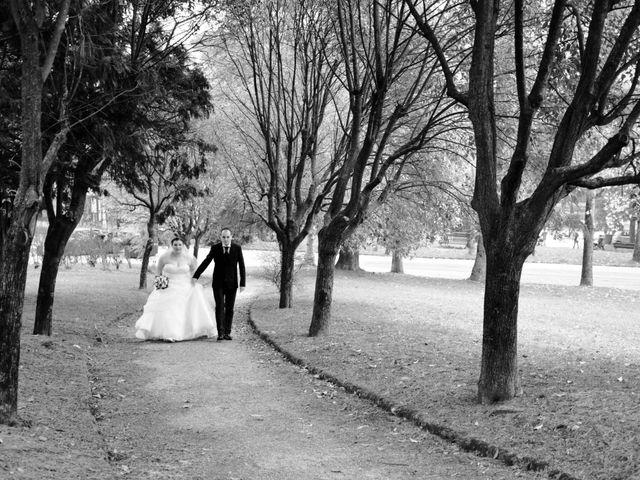 Il matrimonio di Emanuele e Elisa a Massa e Cozzile, Pistoia 65