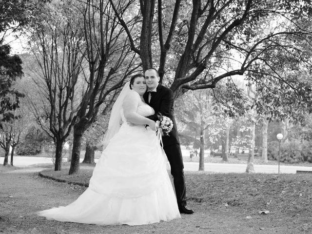 Il matrimonio di Emanuele e Elisa a Massa e Cozzile, Pistoia 67