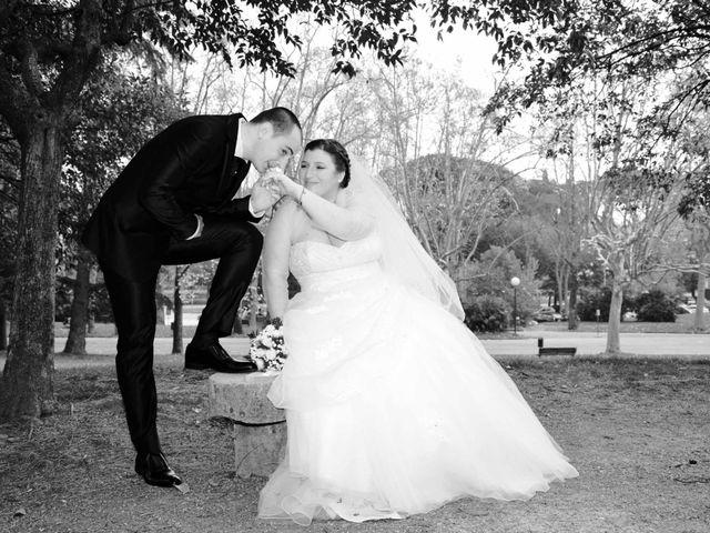 Il matrimonio di Emanuele e Elisa a Massa e Cozzile, Pistoia 68