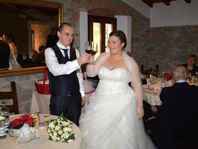 Il matrimonio di Emanuele e Elisa a Massa e Cozzile, Pistoia 75