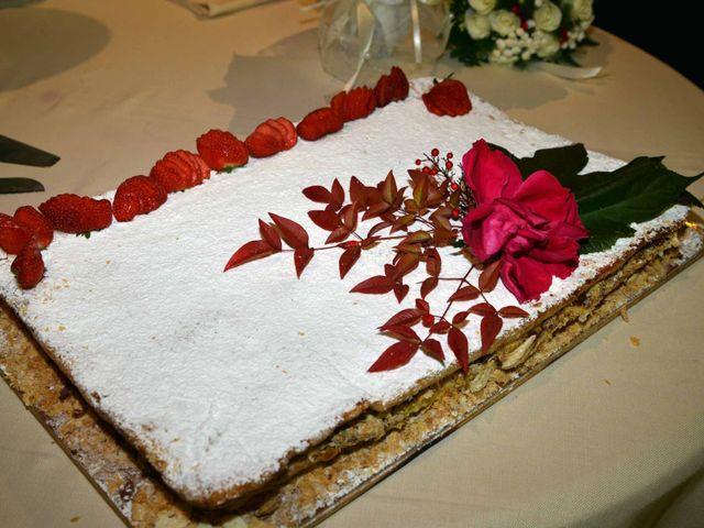 Il matrimonio di Emanuele e Elisa a Massa e Cozzile, Pistoia 76