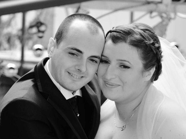 Il matrimonio di Emanuele e Elisa a Massa e Cozzile, Pistoia 79