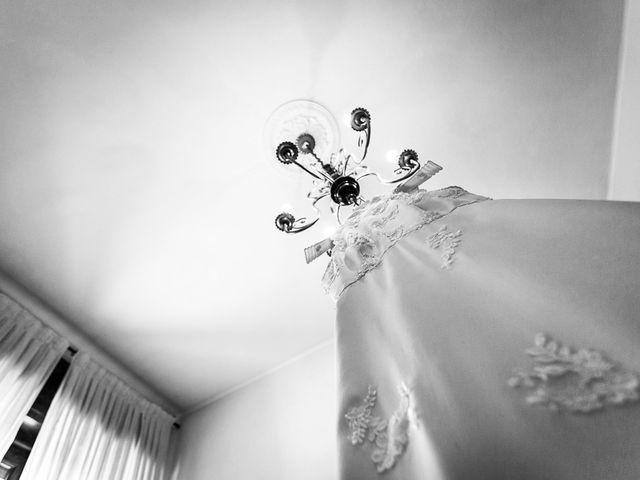 Il matrimonio di Alberto e Fiorenza a Viverone, Biella 8