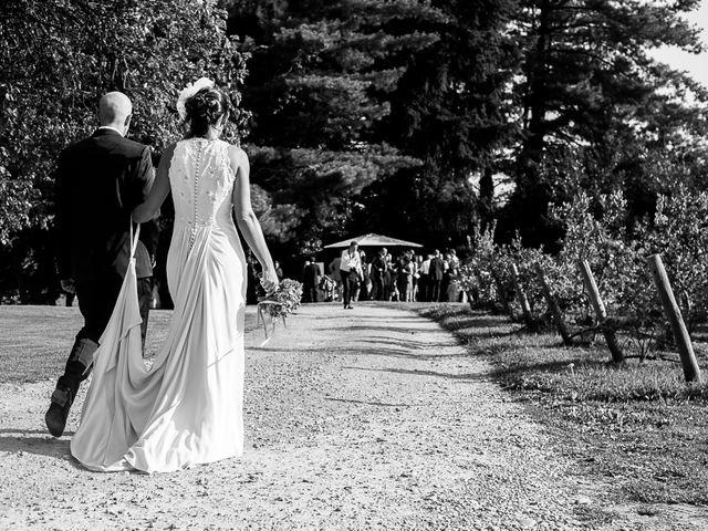 Il matrimonio di Alberto e Fiorenza a Viverone, Biella 13