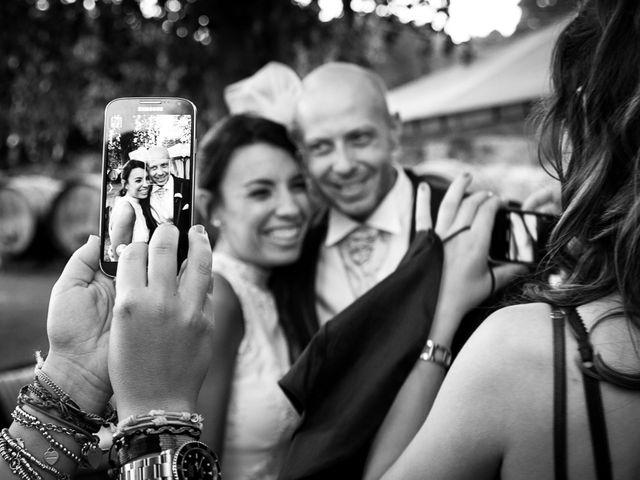 Il matrimonio di Alberto e Fiorenza a Viverone, Biella 14