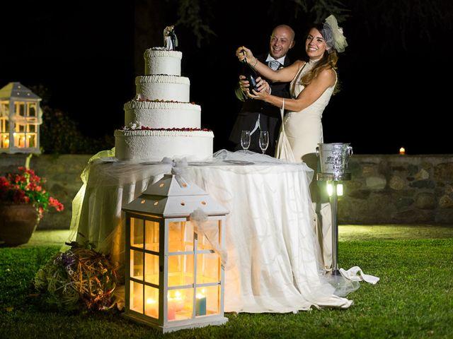 Il matrimonio di Alberto e Fiorenza a Viverone, Biella 5