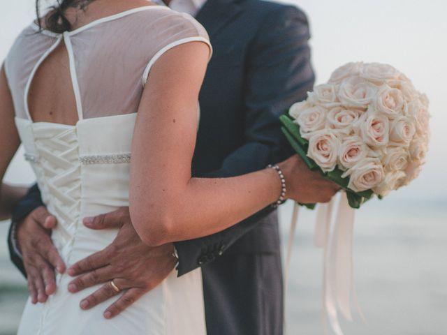 Il matrimonio di Daniele e Paola a Follonica, Grosseto 4